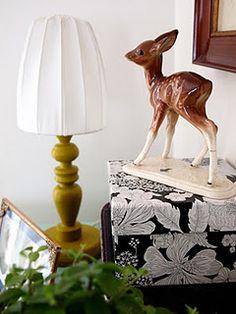 bambi kitch