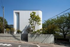 Gallery of House for Green, Breeze and Light / Yaita and Associates - 1