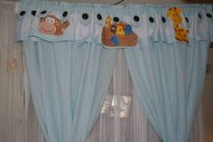 cortinas para cuarto de niño - Buscar con Google