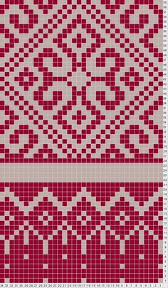 fair isle patterns