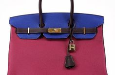 4cd500b32f4 The Hermes Leather Color Reference Guide   Spotted Fashion Hermes Birkin,  Hermes Bags, Hermes