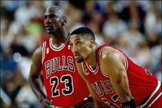 Top 5 Bulls of All-Time: Pippen Surpassed by D Rose?