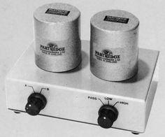 Audionix TH-7834
