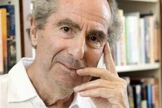 "Philip Roth: ""I'm done"""
