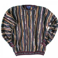 Cosby sweater! $18 at The Ugly Sweater Shop