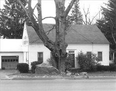 Stephen Grannis House in Southington, Connecticut