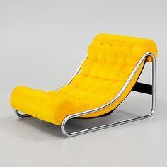 Impala couch, Ikea from the Ikea Design, Funky Furniture, Furniture Design, Snug Room, Ikea I, Love Chair, Bench Designs, Vintage Interiors, Futuristic Design