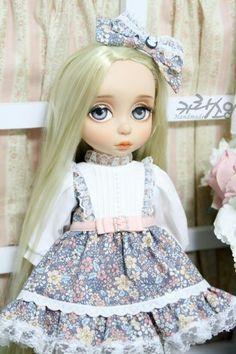 카라소잉 디즈니베이비돌옷 #designedbycara #dolldress #베이비돌옷 #dolloupit