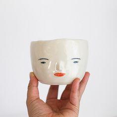 Wonderful ceramic works from Rami Kim