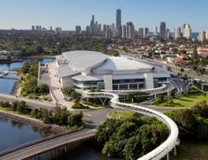 Gold Coast Convention and Exhibiton Centre