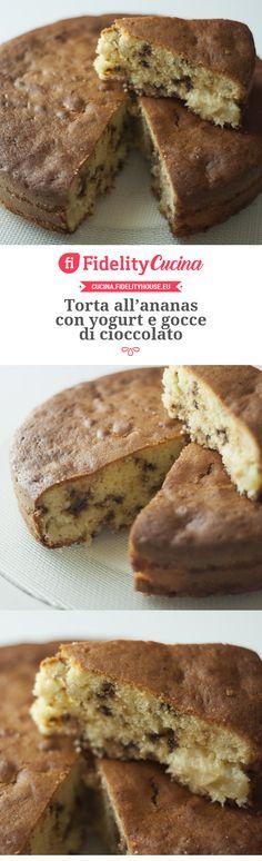 13 Fantastiche Immagini Su Torta Di Ananas Cheese Pies Cheesecake