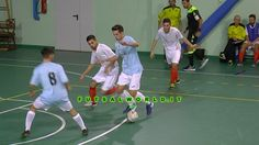 9/11/16 Coppa Italia : Bellinzago C5 - Futsal Palaextra , highlights , U...