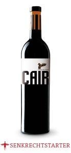 Cair DOCa Ribera del Duero 2011 - Dominio de Cair Shops, Red Wine, Alcoholic Drinks, Bottle, Glass, Message In A Bottle, Tents, Drinkware, Alcoholic Beverages