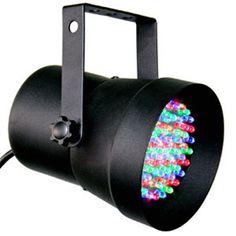 Great equipment for lighting.