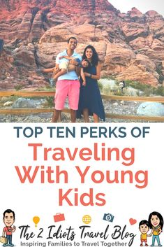 The benefits of traveling with young kids, including toddlers on a plane or preschoolers on road trips, far outweigh all of the headaches. Here are some awesome perks of traveling with young kids here! Toddler Plane Travel, Travel With Kids, Family Travel, Travel Plane, Packing List For Travel, Travel Tips, Travel Advise, Travel Ideas, Best Beach In Florida