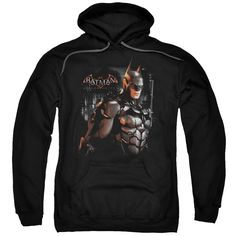 "Checkout our #LicensedGear products FREE SHIPPING + 10% OFF Coupon Code ""Official"" Batman Arkham Knight / Dark Knight-adult Pull-over Hoodie - Batman Arkham Knight / Dark Knight-adult Pull-over Hoodie - Price: $49.99. Buy now at https://officiallylicensedgear.com/batman-arkham-knight-dark-knight-adult-pull-over-hoodie"