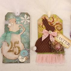 Class Sample for Tag for all seasons