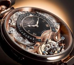 "74891ec1962 BOVET 1822 on Instagram  ""One of the jewels of the Fleurier Grandes  Complications collection"