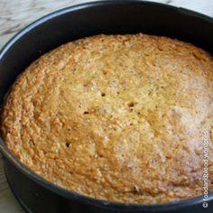 Rezept - Veganer Karottenkuchen (3,1/5) Heimgourmet.com