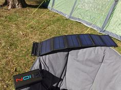 If you're on the look out for a device that will keep your essential electrical devices charged on camping trips, you might want to consider the Powapac ION The post GEAR | Powapacs ION Portable Solar Powered Camping Power Pack – Review appeared first on Camping Blog Camping with Style | Travel, Outdoors & Glamping Blog.