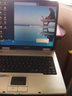 Toshiba Satelite Lap Top - excellent condition - for sale   Other   Gumtree South Africa   147673358