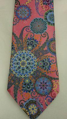 NIB$385 Ermenegildo Zegna ultra luxury beauty Venticinque tie(Terrific quicksale #ErmenegildoZegna #UltraluxuryVersatileNeckTie