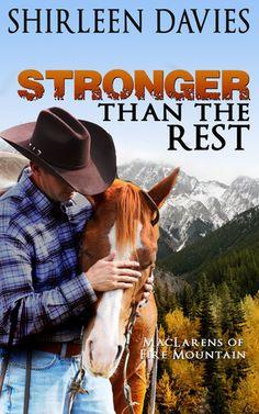 #western #romance by #ShirleenDavies http://amzn.to/1M5NZ0K