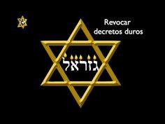 Kabbalah Revocando decretos duros (GuezarEl) Maestro Albert Gozlan - YouTube