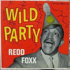 redd foxx - Google Search