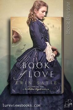 A love story between a duke and a women's rights activist. #BookOfLove #ErinSatie #NetGalley #BookReview #HistoricalRomance #inkSlingerPR Historical Romance Books, Historical Fiction, Romance Novels, Book Of Love, Book Binder, Married Woman, Fiction Books, Happily Ever After, Book Review