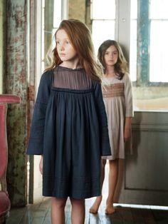 Les souvenirs d'antan de Velveteen | MilK - Le magazine de mode enfant
