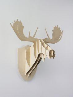 Big Game, Moose (Vlaemsch)