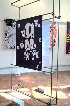 Weltformat 2015 – Impressionen | Slanted - Typo Weblog und Magazin