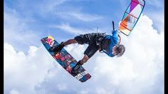 LiquidForce Kiteboarding - YouTube