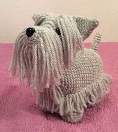 Mesmerizing Crochet an Amigurumi Rabbit Ideas. Lovely Crochet an Amigurumi Rabbit Ideas. Crochet Patterns Amigurumi, Amigurumi Doll, Crochet Dolls, Knitting Patterns, Knitting Ideas, Cute Crochet, Easy Crochet, How To Start Knitting, Crochet Animals