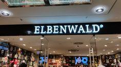 Elbenwald Store in Nürnberg Elbenwaldstore in Nürnberg http://www.mytraveldiaryusa.de/