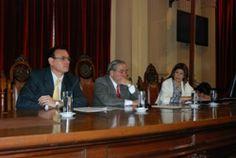 LEGISLADORES DEL CONSEJO FEDERAL Y LEGISLATIVO DE SALUD DEBATIERON EN SALTA