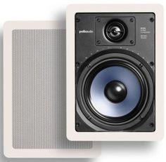 Polk RC80i VS Polk RC85i Review - Polk Audio Speaker