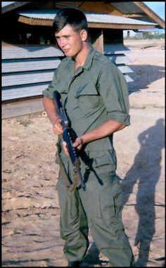 Virtual Vietnam Veterans Wall of Faces | DON L MICHAEL | ARMY