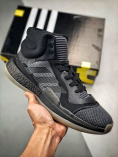 5efe7c4bae6a This anta men s shoes is Anta 2018-2019 KT4 Klay Thompson signature ...