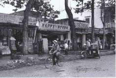 Downtown Pleiku 1966 Vietnam Veterans, Vietnam War, Military Art, Military History, Gulf Of Tonkin Incident, Vietnam History, Brothers In Arms, South Vietnam, Indochine
