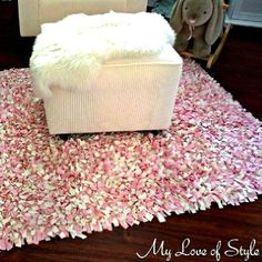 9 Quick Ways to Get Your Dream Rug on a Shoestring