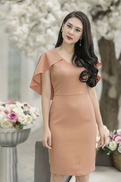 60 glamorous summer outfits to copy right now 53 ~ Litledress Modest Dresses, Stylish Dresses, Simple Dresses, Elegant Dresses, Cute Dresses, Beautiful Dresses, Casual Dresses, Short Dresses, Dress Outfits