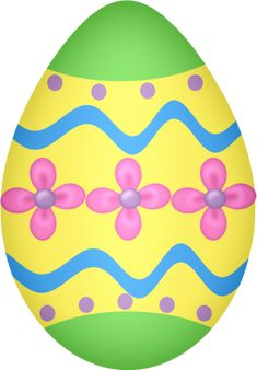 Easter Egg Clipart 2015, Happy Easter Eggs Images PNG - ClipArt Best - ClipArt…