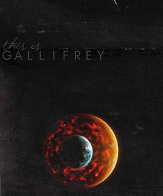 This is Gallifrey. [click for .gif]