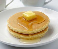Kókuszkrémes piskótatorta Recept képpel - Mindmegette.hu - Receptek Pancakes, Muffin, Breakfast, Foods, Stuff Stuff, Tips, Recipies, Morning Coffee, Food Food