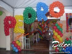 BOLA DE PALHAÇO - Pesquisa Google