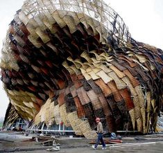 pavillon espagnol_osier
