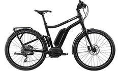 Vélos Électriques Cannondale 2017