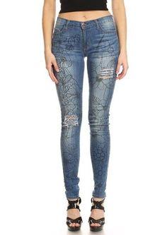 1c9c6b8e51 34 Best Monotiques Destroyed Jeans images